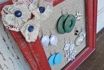 Jewelry / by Danielle Nolitt