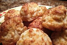 Breads / by Regina Garry Smith