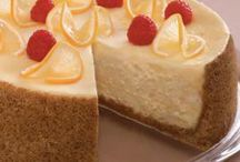 Cheesecake / by Margo Swainson