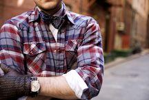 Guy Style / by Daniel Derby