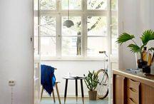Interior design  / by Jess Dobson