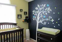 Rylie / Ideas for nursery and little boys / by Trena Fobes-Novinc