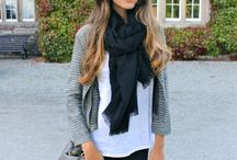 My Style / by Farrah Redmon
