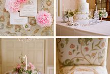 Wedding Inspiration / by MagnoliaRouge