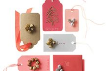 Christmas / by Sarah Doforno-DeThomasis