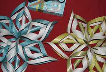 Crafty Ideas / by Melissa Seefeld