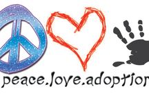 Adoption :) / by Michelle Burney