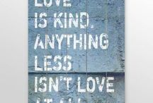 Sayings and Pics / by Kristie Thompson