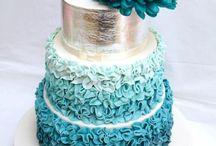 Cake / by Stephanie Crowley