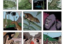 Great Cartoons / by Jim Arehart