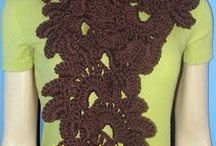 Crochet / by Jen Stomberg