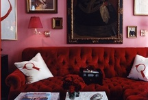 Home Dec'd / I want my home to be dec'd. / by Kat Wachter
