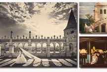 Weddings in Hungary / Beautiful Budapest, and some incredible scenery in the countryside make Hungary a fabulous place for a wedding abroad. / by Marry Abroad