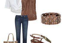 My Style / by Brooke 'Christy' Steinke