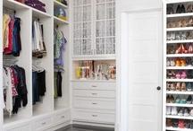 Closet / by Stacy Kristynik