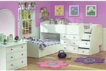 Girl's Room / by Tricia Francis