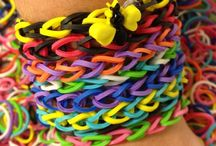 Loom Bands! / by Crafts Direct
