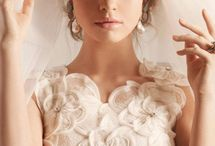 Wedding Hair and Makeup  / by Rachel Antonovich