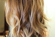 Fall Hair Trends 2014 / Loving all of the new fall trends for 2014!  / by Oscar Blandi