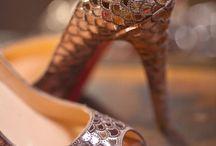 Shoes / by Jaden Turner