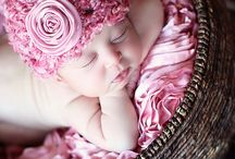 Adorable baby pictures!! / Mostly newborn babies!! All are adorable!! / by Debbie Campbell