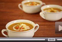 Soups On! / by Sherri Burd