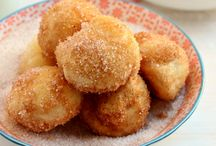 recetas postres / by Mariacinta Llambrich Rullo