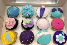 Cup cakes / by Lynda McDougall