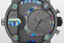 About Time / watches and other appealing timepieces  / by Ryan Wagner