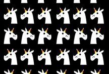 Unicorns! / by Sarah