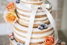 Wedding Day / by Hilary Barnes