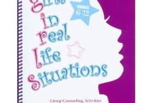 Group counseling  / by Lauren Richard