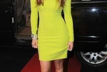 J.Lo's Style / by Alissa Wilson