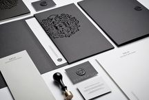Identity / Brand / by Florian Butour