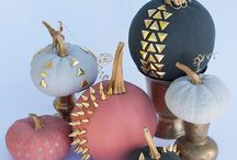 Fall Crafts / by Emily * Material Culture Co.