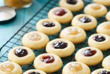 Cookies / by Jessica Hooper