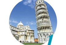Top 10: Italy / Our Top 10 Itinerary Suggestions for Italy / by Flight Centre Canada