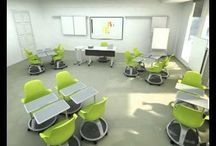 Classroom / by Michael Gonzalez