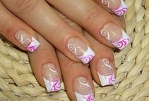 Nails / by Helen Erwee