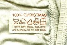 Christmas. <3 / by Sabrina Hample