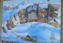 Truckee / by Hans Hickler
