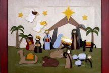 christmas / by Sidnie Schoonover