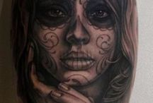 Ink & piercings / by Cassie King