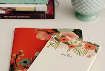 Desk / by Caroline Smith