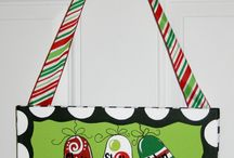 Deck the Halls / by Shelley Crabtree