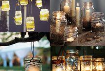 jars..  / by Wendey Melte