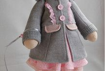 Bonecas Russas / by ANINHA CAVALLARI