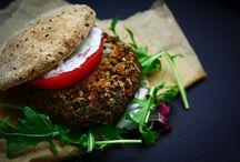 VegetarianYummyInMyTummy / by Nahal Irani