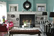 Small Room Design / by Lisa May