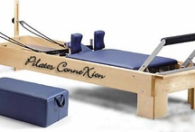 Pilates ConneXion  / The Pilates Connexion offers group and private reformer classes, EXO Chair classes and Barre Workout classes.  The studio is located in Northern Kentucky about 10 minutes south of Cincinnati, OH, and two blocks south of the Crestview Hills Towne Center. / by Pilates ConneXion